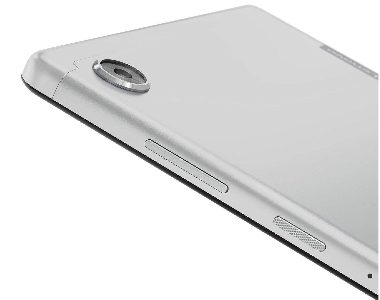 Планшет Lenovo Tab M10 Plus FHD 4/64 WiFi Platinum Grey фото