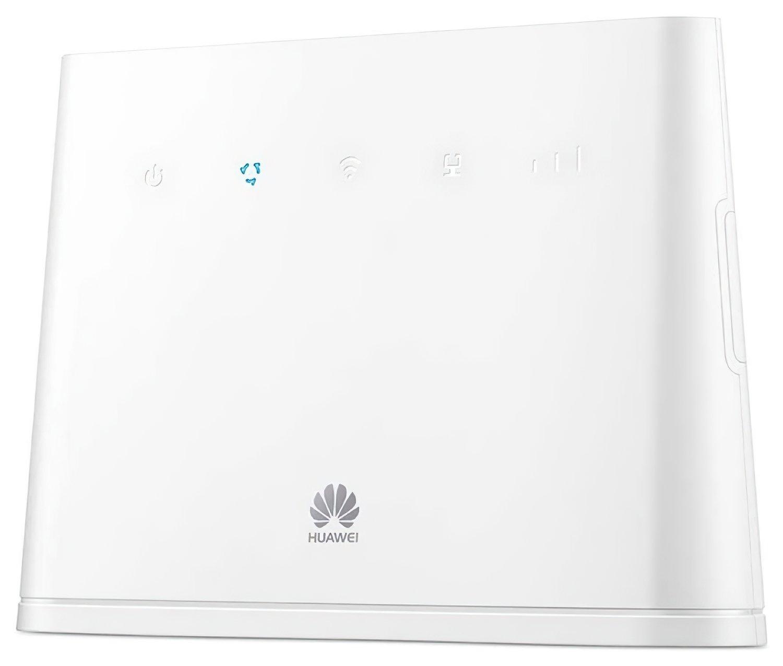 4G WiFi роутер HUAWEI B311 -221 (51060DWA) фото 2