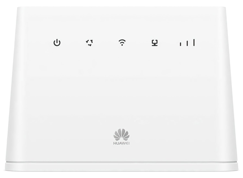 4G WiFi роутер HUAWEI B311 -221 (51060DWA) фото 4