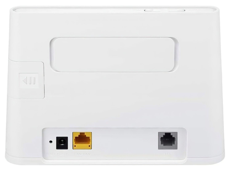 4G WiFi роутер HUAWEI B311 -221 (51060DWA) фото 6