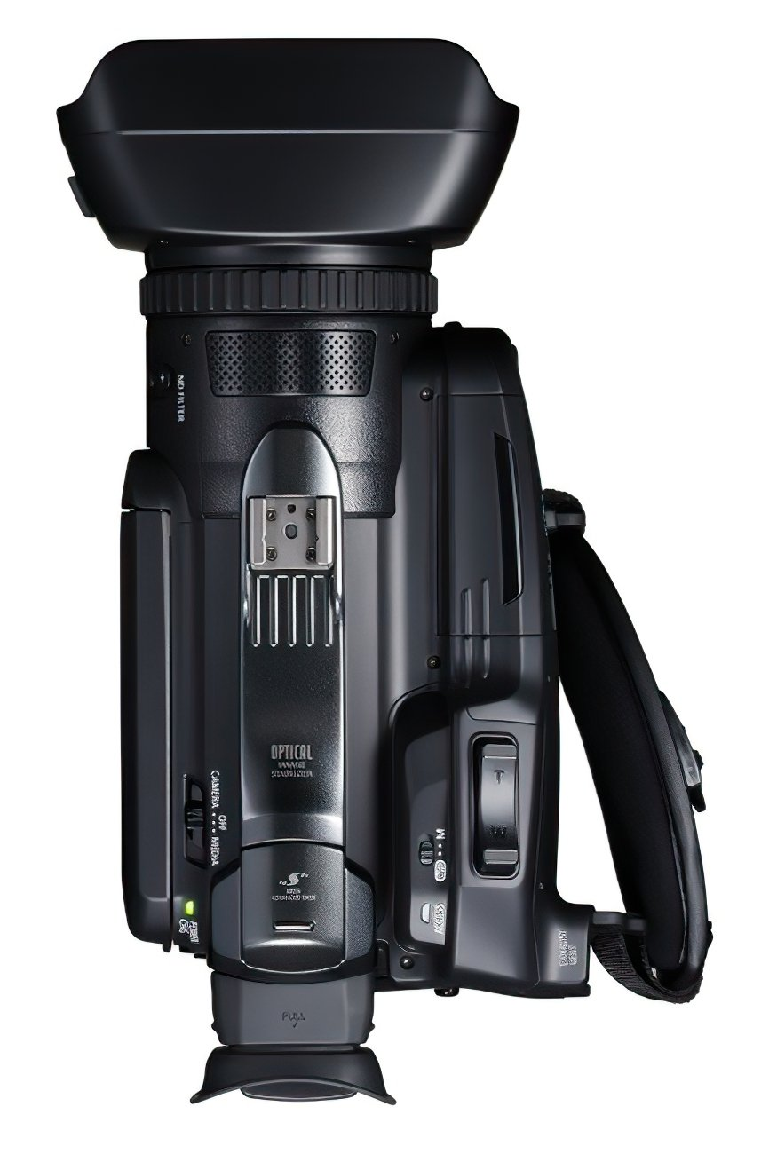 Видеокамера CANON Legria HF GX10 (2214C003) фото