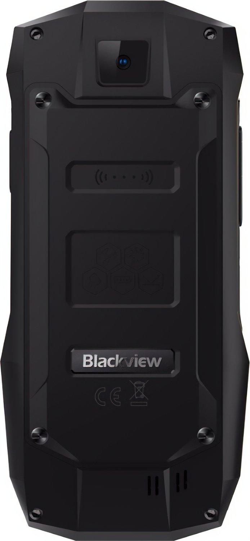 Мобильный телефон Blackview BV1000 DS Black OFFICIAL UA фото