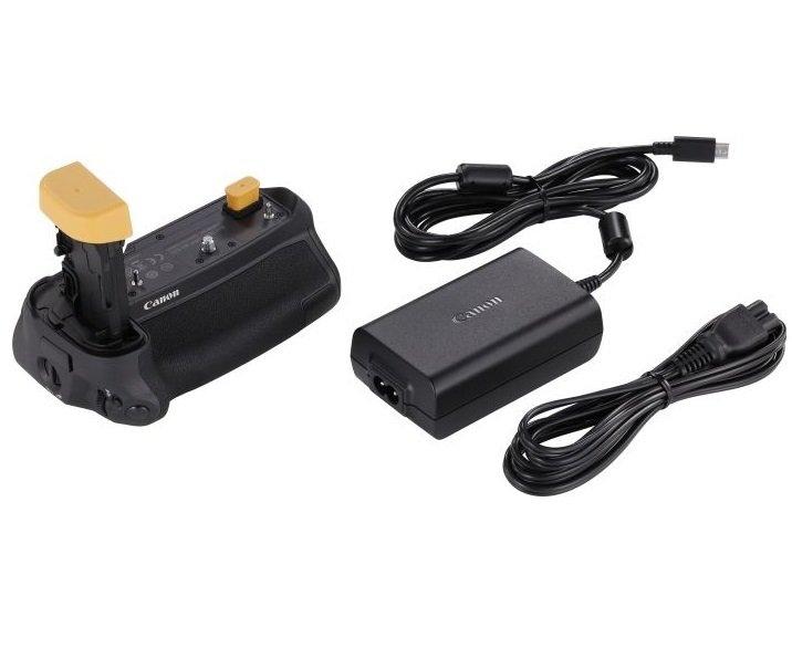 Акумуляторна батарея Canon BG-E22 для EOS R (3086C003) фото