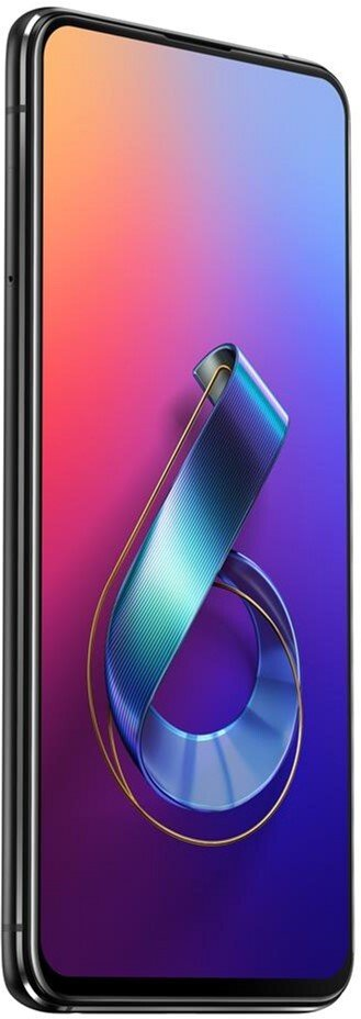 Смартфон Asus ZenFone 6 (ZS630KL-2A005EU) 8/256GB DS Midnight Black фото 3