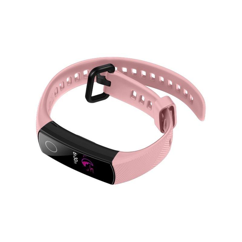 Фитнес-браслет Honor Band 5 (CRS-B19S) Coral Pink фото 6