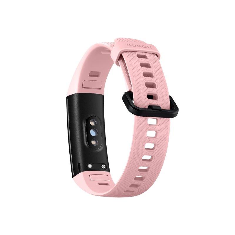 Фитнес-браслет Honor Band 5 (CRS-B19S) Coral Pink фото 5