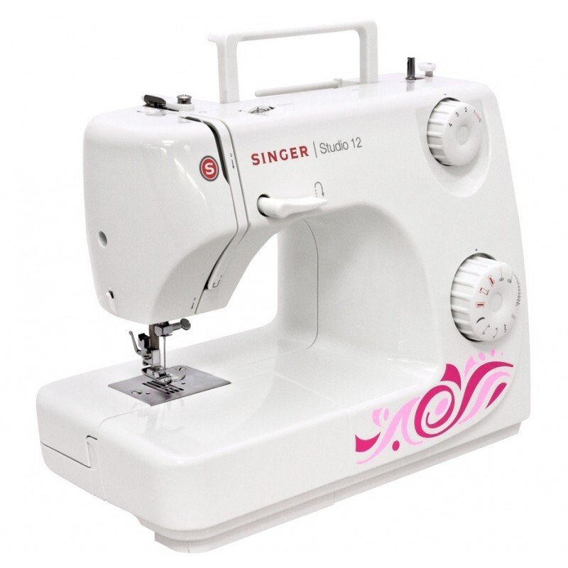 Швейная машина JANOME SINGER Studio фото 2
