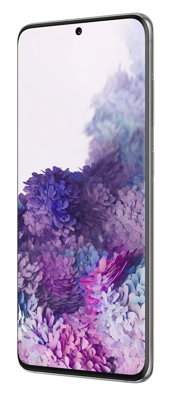 Смартфон Samsung Galaxy S20 Gray фото 3