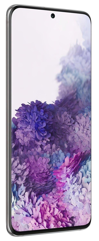 Смартфон Samsung Galaxy S20 Gray фото 4
