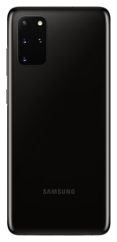 Смартфон Samsung Galaxy S20+ Black фото 4