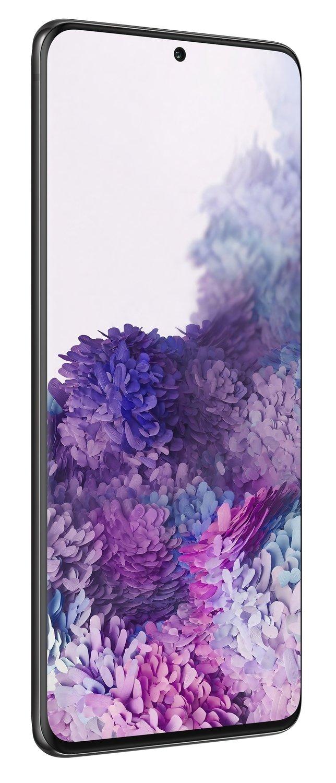 Смартфон Samsung Galaxy S20+ Black фото