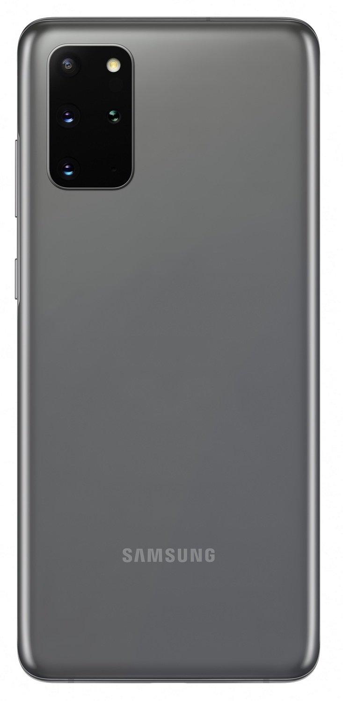 Смартфон Samsung Galaxy S20+ Gray фото 4