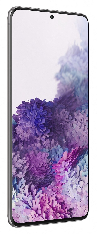 Смартфон Samsung Galaxy S20+ Gray фото 2