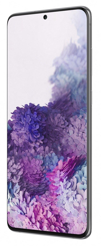 Смартфон Samsung Galaxy S20+ Gray фото 3