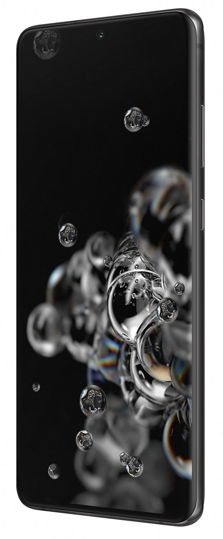 Смартфон Samsung Galaxy S20 Ultra Black фото