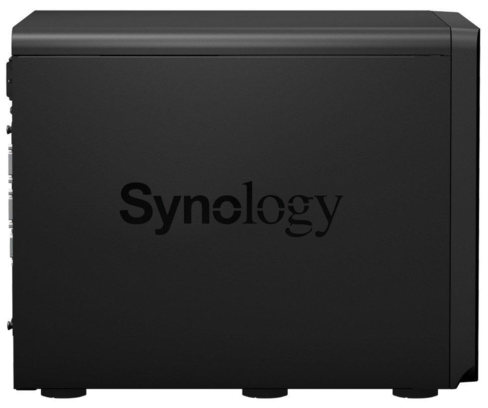 Мережеве сховище Synology DS3617xsфото