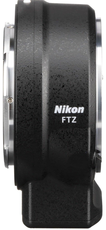 Фотоаппарат NIKON Z6 Body + FTZ Mount Adapter + 64GB XQD (VOA020K008) фото