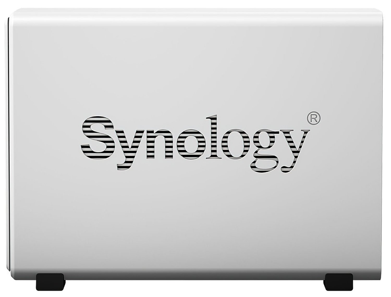 Мережеве сховище Synology DS120jфото