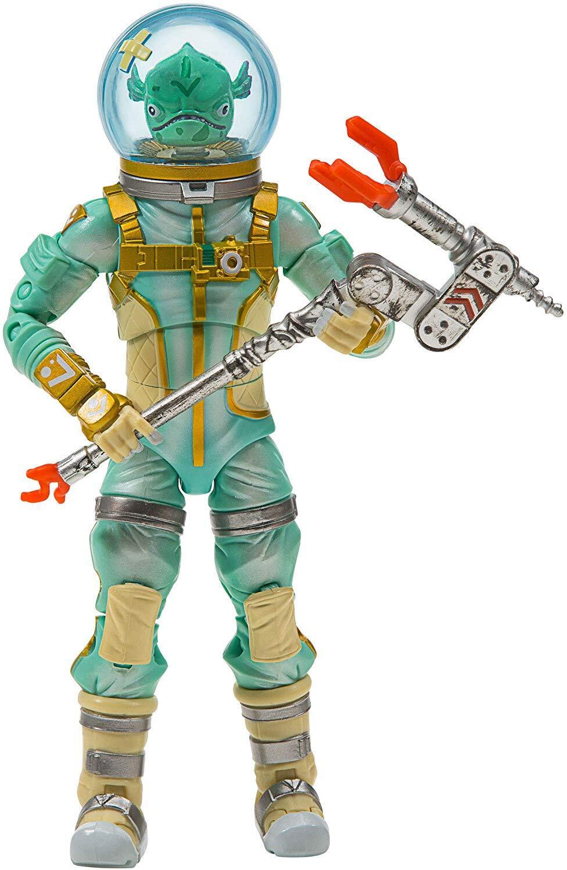 Колекційна фігурка Fortnite Legendary Series Leviathan S2 (FNT0128) фото