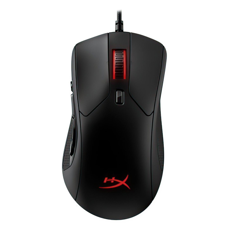 Игровая мышка HyperX Pulsefire Raid USB Black (HX-MC005B фото 2