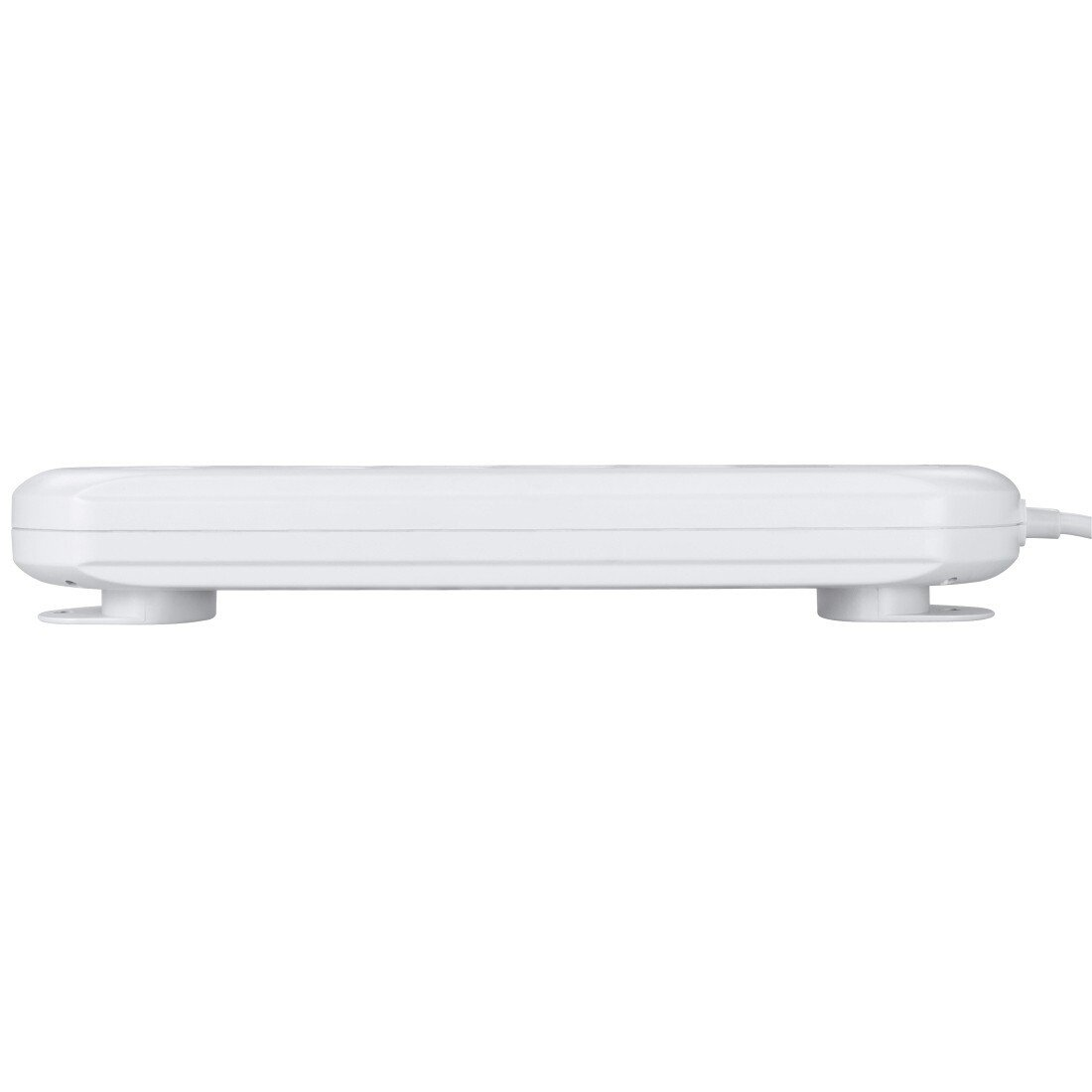 Сетевой фильтр HAMA 10XSchuko с выключателем 3G*1.5мм., 2M, белый фото