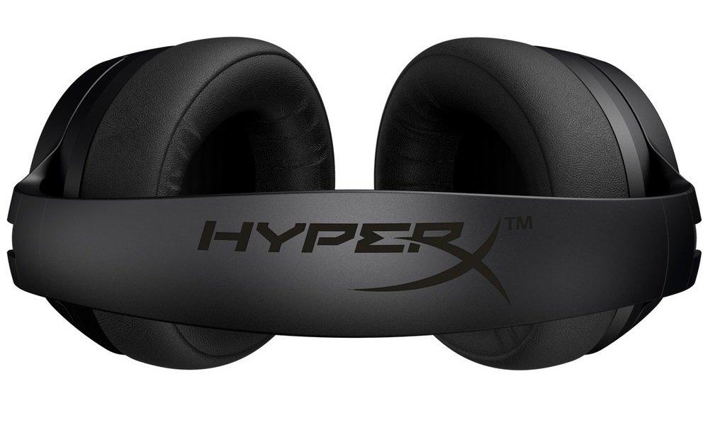 Игровая гарнитура HyperX Cloud Flight S Black (HX-HSCFS-SG/WW) фото
