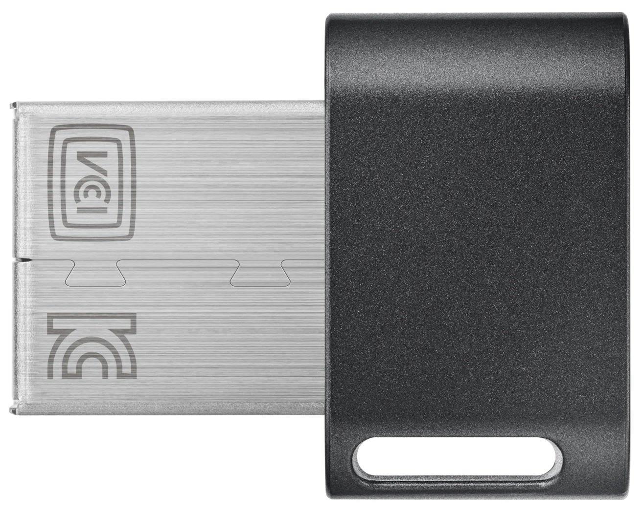 Накопичувач USB 3.1 SAMSUNG FIT PLUS 256GB (MUF-256AB/APC) фото2