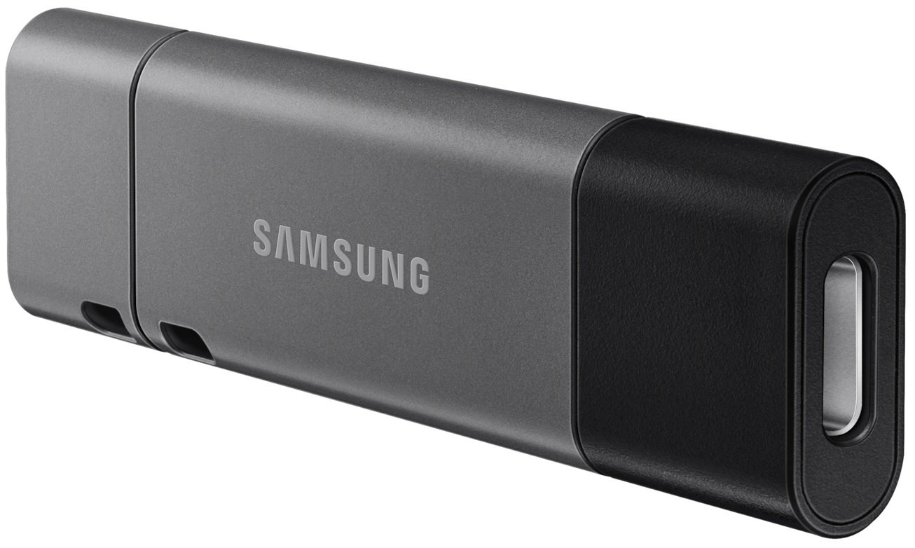 Накопичувач USB 3.1 SAMSUNG Duo Plus 32GB (MUF-32DB/APC) фото4