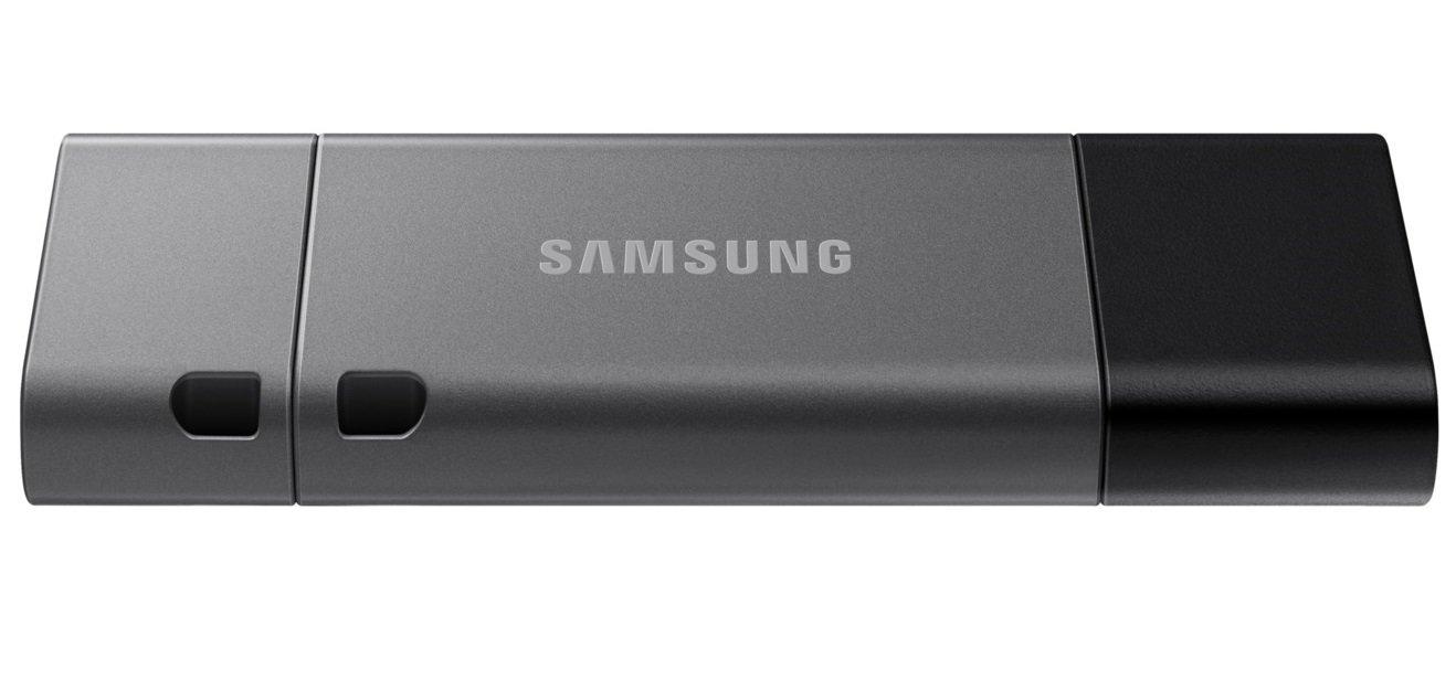 Накопичувач USB 3.1 SAMSUNG Duo Plus 64GB (MUF-64DB/APC) фото3