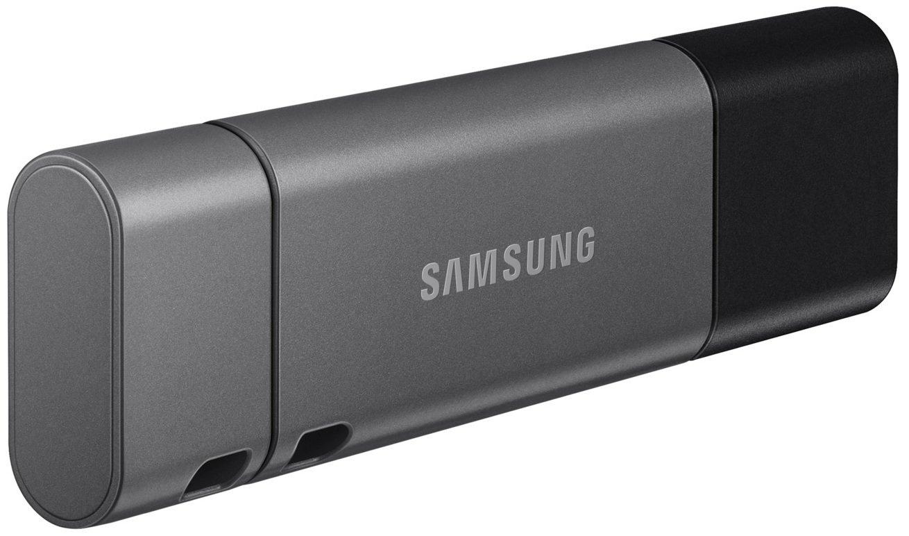 Накопичувач USB 3.1 SAMSUNG Duo Plus 64GB (MUF-64DB/APC) фото5