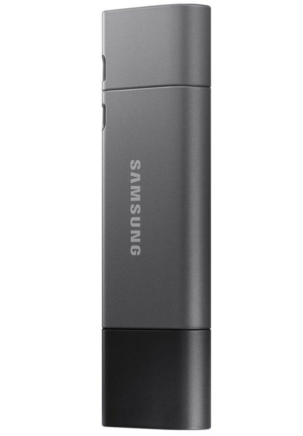 Накопичувач USB 3.1 SAMSUNG Duo Plus 64GB (MUF-64DB/APC) фото6