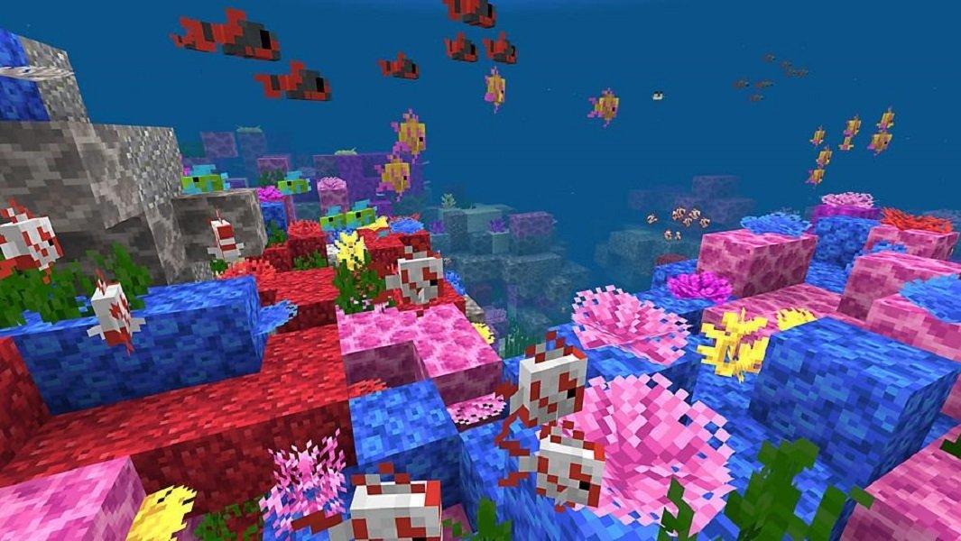 Игра Minecraft. Playstation 4 Edition (PS4, Русская версия) фото 4