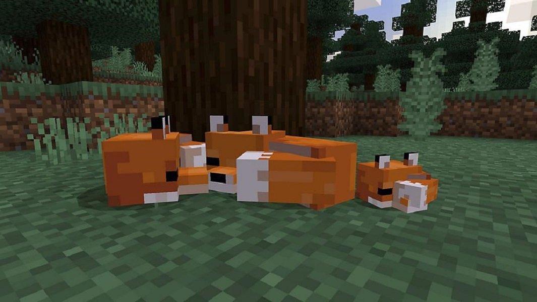 Игра Minecraft. Playstation 4 Edition (PS4, Русская версия) фото 6