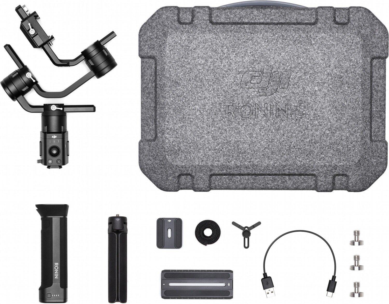 Стедикам DJI Ronin-S Essentials Kit (CP.RN.00000033.01) фото