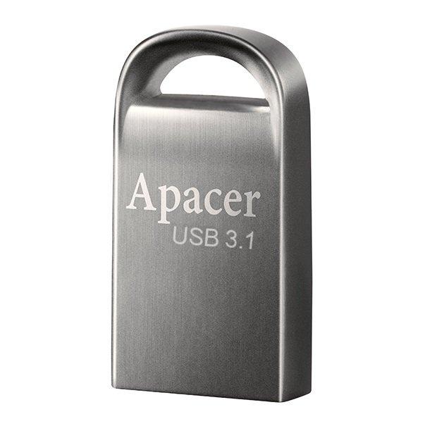 Накопичувач USB 3.1 APACER AH156 64GB Ashy (AP64GAH156A-1) фото