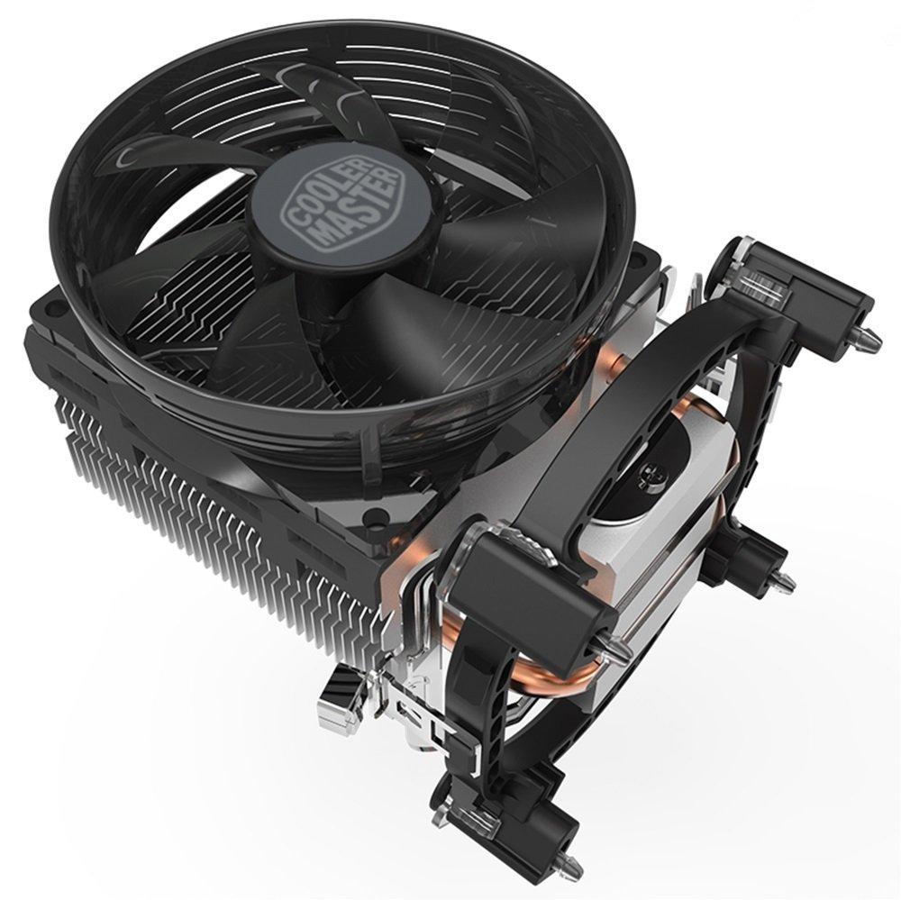 Процессорный кулер Cooler Master T20 (RR-T20-20FK-R1) фото