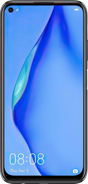 Смартфон Huawei P40 Lite Black фото 5
