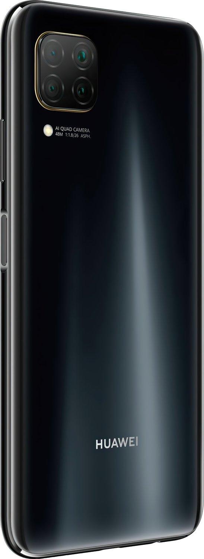 Смартфон Huawei P40 Lite Black фото 8