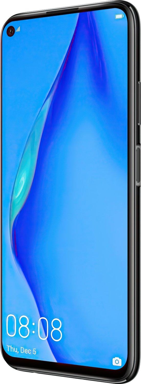 Смартфон Huawei P40 Lite Black фото 3