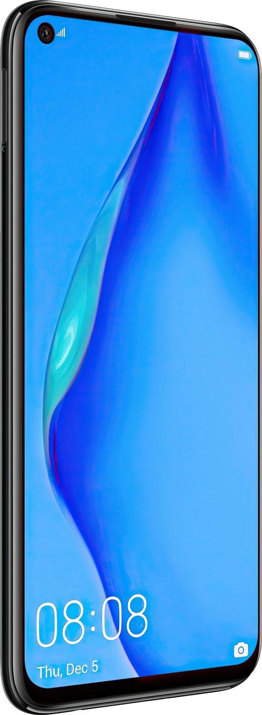 Смартфон Huawei P40 Lite Black фото 4