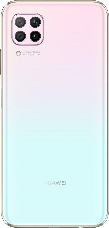 Смартфон Huawei P40 Lite Pink фото 5