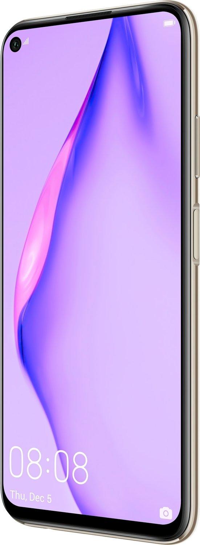 Смартфон Huawei P40 Lite Pink фото 3