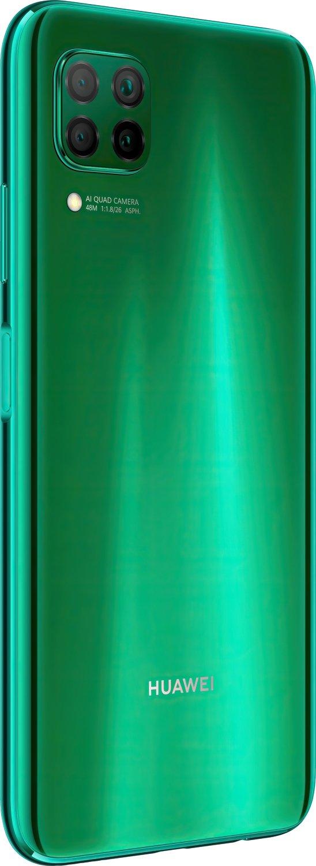 Смартфон Huawei P40 Lite Green фото 5