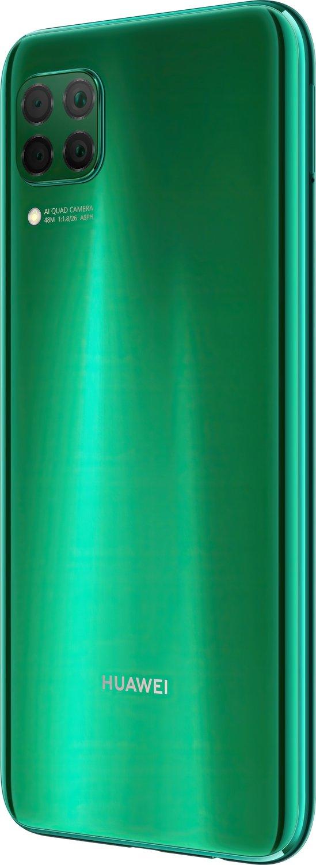 Смартфон Huawei P40 Lite Green фото 6