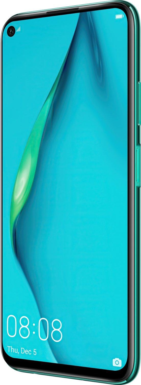 Смартфон Huawei P40 Lite Green фото 3
