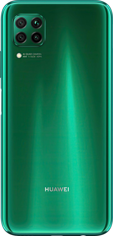 Смартфон Huawei P40 Lite Green фото 7