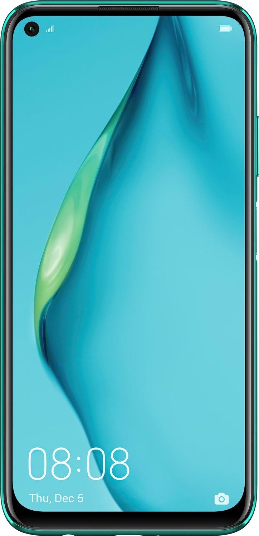 Смартфон Huawei P40 Lite Green фото 2