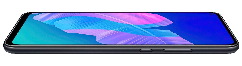 Смартфон Huawei P40 Lite E Black фото 10