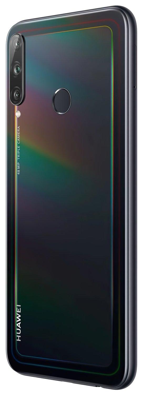Смартфон Huawei P40 Lite E Black фото 7