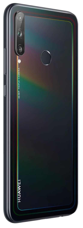Смартфон Huawei P40 Lite E Black фото 6